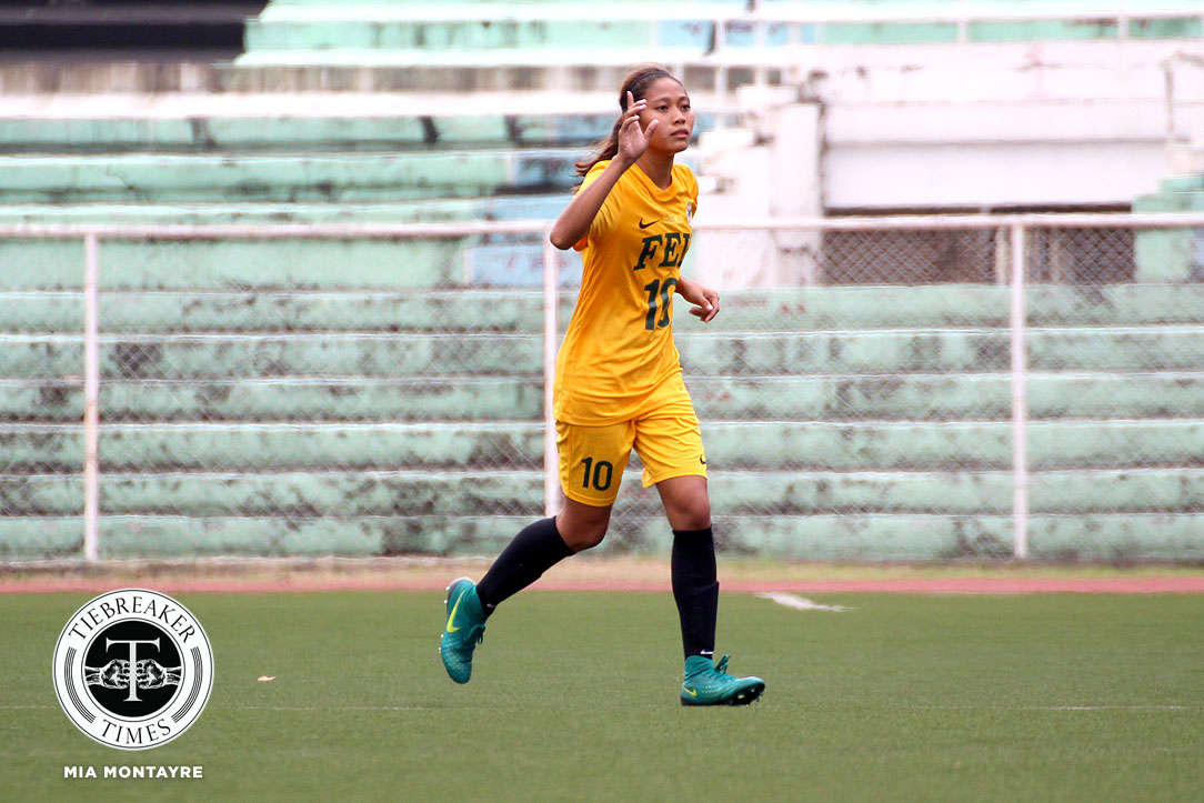 UAAP 80 WFB R2 – FEU def UP – Bejic (1)
