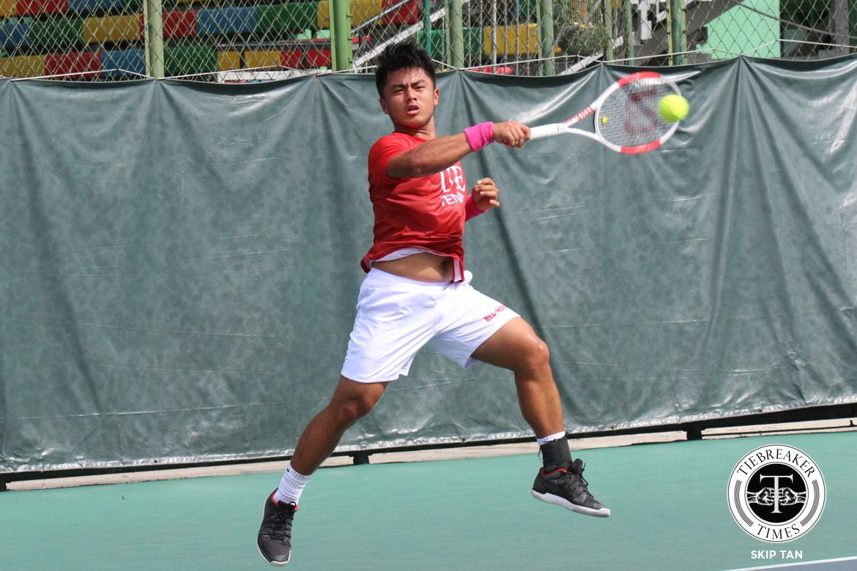 UAAP-Season-80-Men's-Tennis—UE-Red-Warriors—AJ-Lim