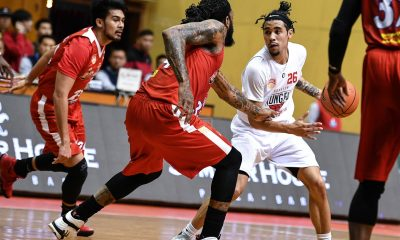Philippine Sports News - Tiebreaker Times Chong Son drops Alab to fourth ABL Alab Pilipinas Basketball News  Renaldo Balkman Mikhael McKinney Justin Howard Justin Brownlee Jimmy Alapag Chong Son Kung Fu Caelan Tiongson Anthony Tucker 2017-18 ABL Season