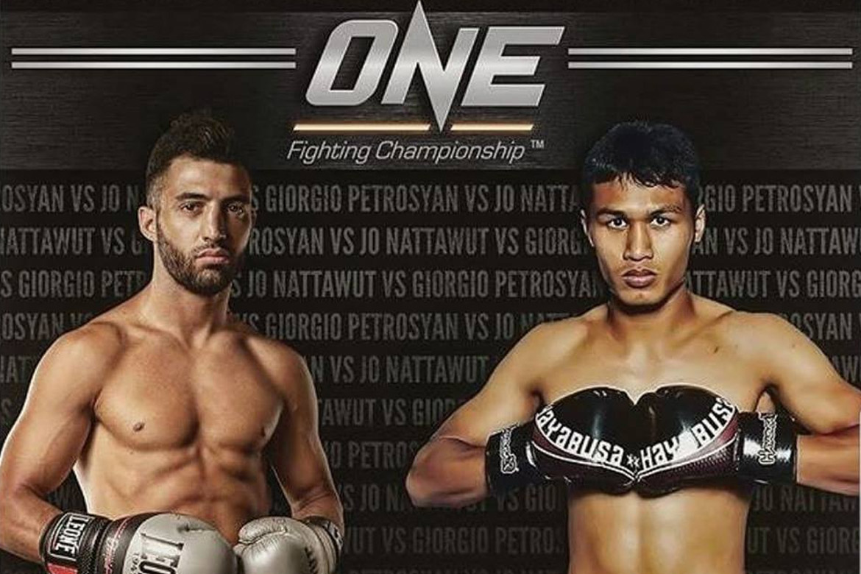 one-heroes-of-honor—super-series—georgio-patrosyan-vs-jo-nattawut