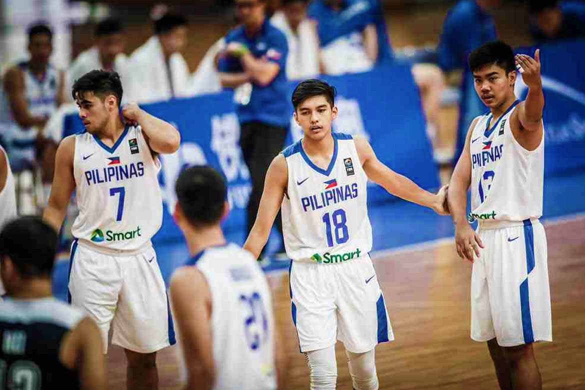 Batang Gilas Advance To Quarterfinals After 42 Point Rout
