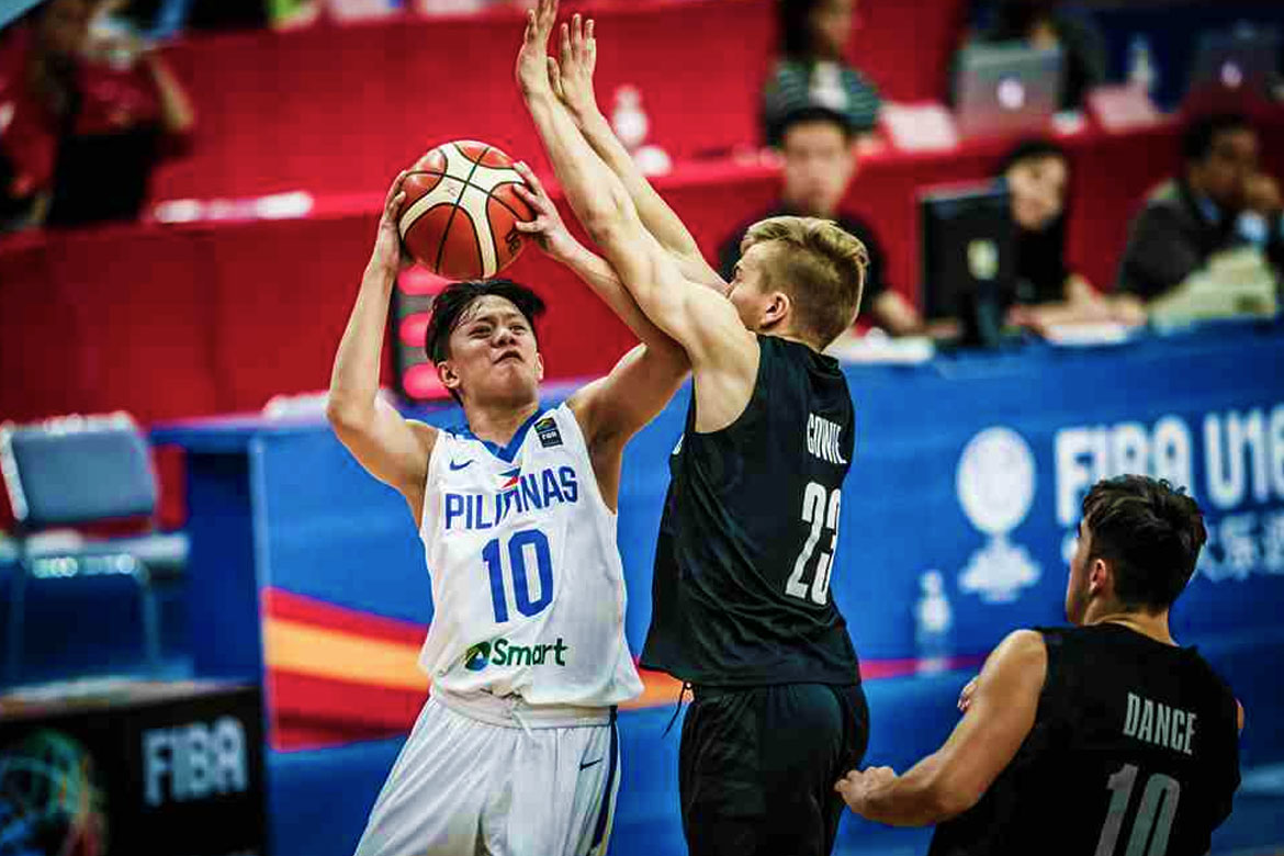 2017-fiba-u16-asian-championship-new-zealand-def-philippines-terrence-fortea Terrence Fortea commits to UP Basketball News UAAP UP  - philippine sports news