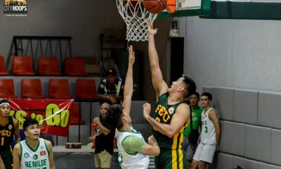 Philippine Sports News - Tiebreaker Times Richard Escoto tows FEU to third straight win; Letran barges into win column Basketball CSB CSJL FEU LPU News SMART City Hoops  RJ Ramirez Richard Escoto Rhanzelle Yong Renzo Navarro Paolo Layug Olsen Racela Lyceum Seniors Basketball Letran Seniors Basketball JP Calvo JJ Pagulayan Jerrick Balanza Jeff Perlas Jeff Napa FEU Men's Basketball EJ Agbong Benilde Seniors Basketball 2018 SMART City Hoops Summer Classic 2018 SMART City Hoops Season
