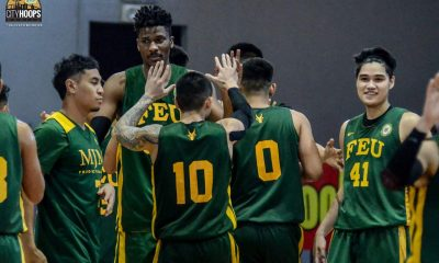 Tiebreaker Times Wendel Comboy, FEU rally from 17 down to stun Ateneo; Jun Manzo, UP hold off Letran ADMU Basketball CSJL FEU News SMART City Hoops UP  Wendel Comboy UP Men's Basketball Tyler Tio Tab Baldwin Poch Juinio Olsen Racela Letran Seniors Basketball Jun Manzo JP Calvo Jerrick Balanza Jeff Napa JD Tungcab Hubert Cani FEU Men's Basketball Duom Duwan Bright Akhuetie Bonbon Batiller Ateneo Men's Basketball Arvin Tolentino Anton Asistio 2018 SMART City Hoops Summer Classic 2018 SMART City Hoops Season