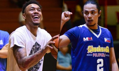 Philippine Sports News - Tiebreaker Times Ronnie Magsanoc explains why Calvin Abueva and Terrence Romeo were not part of 3x3 team 3x3 Basketball Gilas Pilipinas News  Terrence Romeo Ronnie Magsanoc Calvin Abueva 2018 FIBA 3X3 World Cup - Men's