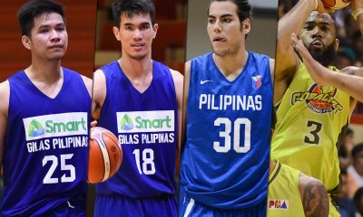 Tiebreaker Times Stanley Pringle comes in as a surprise for Philippines in 3x3 World Cup 2018 FIBA 3X3 World Cup 3x3 Basketball Gilas Pilipinas News  Troy Rosario Stanley Pringle RR Pogoy Christian Standhardinger 2018 FIBA 3X3 World Cup - Men's