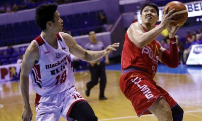 Philippine Sports News - Tiebreaker Times Justin Chua made a vow to Louie Alas after appendicitis surgery Basketball News PBA  PBA Season 43 Louie Alas Justin Chua 2018 PBA Commissioners Cup