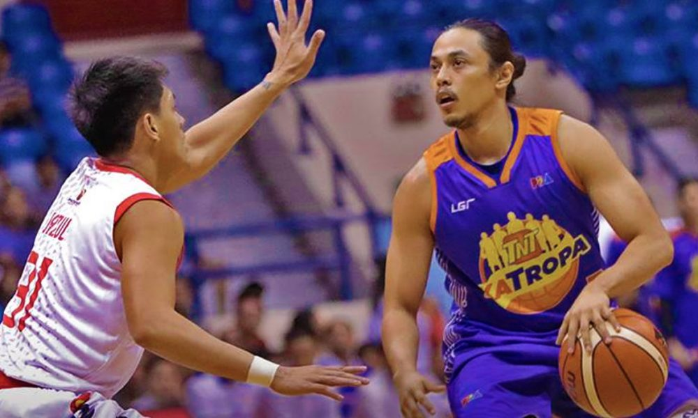 Terrence Romeo Pba Highlights Interesting Facts abou...