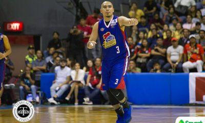Tiebreaker Times Paul Lee takes responsibility for Magnolia's Game 3 loss Basketball News PBA  PBA Season 43 Paul Lee Mangolia Hotshots 2018 PBA Governors Cup