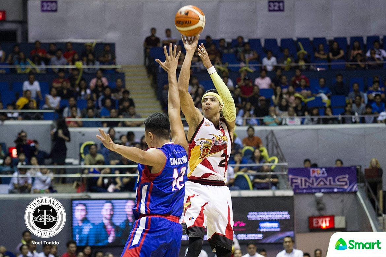 2018 pba philippine cup finals game 4 – san miguel def magnolia – arwind santos