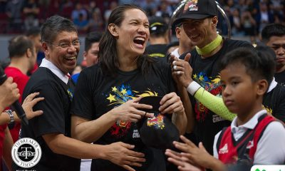Philippine Sports News - Tiebreaker Times It's no longer about championships for Alex Cabagnot: 'We want to be the paradigm of Philippine basketball' Basketball News PBA  San Miguel Beermen PBA Season 43 Alex Cabagnot 2017-18 PBA Philippine Cup