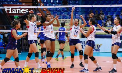 Tiebreaker Times Petron romps Cocolife, sets up rematch with F2 Logistics News PSL Volleyball  Yuri Fukuda Shaq delos Santos Sara Klisura Rhea Dimaculangan Petron Blaze Spikers Moro Branislav Marta Drpa Lindsay Stalzer Katherine Bell Cocolife Asset Managers 2018 PSL Season 2018 PSL Grand Prix