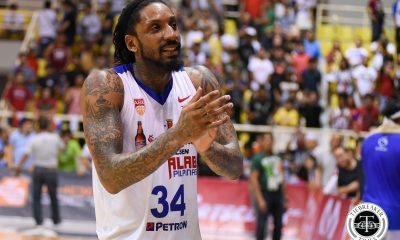 Tiebreaker Times Alab outruns Formosa for third straight win ABL Alab Pilipinas Basketball News  Will Artino Tevin Glass Renaldo Balkman PJ Ramos Pao Javelona Malcolm Miller Kenny Chien Jimmy Alapag Formosa Dreamers Bobby Ray Parks Jr. 2018-19 ABL Season
