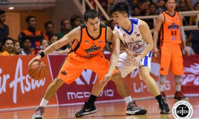 Philippine Sports News - Tiebreaker Times Jimmy Alapag admits he's a fan of Jason Brickman: 'He'd be one of the best point guards in the PBA' ABL Alab Pilipinas Basketball News  Mono Vampire Jimmy Alapag Jason Brickman 2017-18 ABL Season