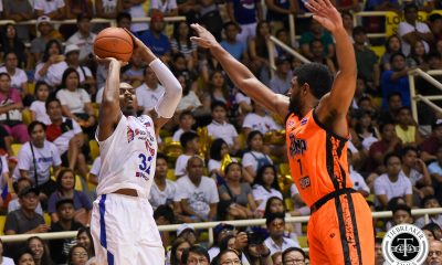 Tiebreaker Times Justin Brownlee all set for Alab Pilipinas return ABL Alab Pilipinas Basketball News  Justin Brownlee Charlie Dy abl season 10 2019-20 ABL Season