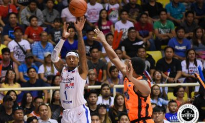 Philippine Sports News - Tiebreaker Times Sacrifice worth it for Ray Parks Jr. ABL Alab Pilipinas Basketball News  Bobby Ray Parks Jr. 2017-18 ABL Season