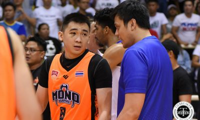 Philippine Sports News - Tiebreaker Times Paul Zamar goes all out in Game One: 'Taga-rito ako eh, so itodo na natin' ABL Basketball News  Paul Zamar Mono Vampire 2017-18 ABL Season
