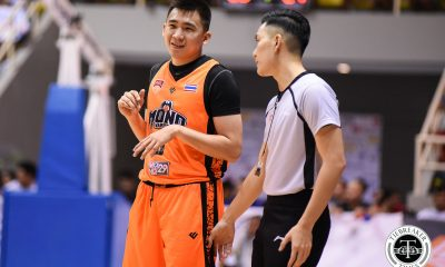 Philippine Sports News - Tiebreaker Times Bittersweet feeling for Paul Zamar: 'It's always tough playing against my countrymen' ABL Basketball News  Paul Zamar Mono Vampire 2017-18 ABL Season