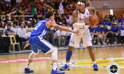 Philippine Sports News - Tiebreaker Times Ray Parks Jr. plans to settle father's unfinished business in ABL ABL Alab Pilipinas Basketball News  Bobby Ray Parks Jr. 2017-18 ABL Season