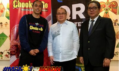 Philippine Sports News - Tiebreaker Times MVP not tempering expectations on Terrence Romeo Basketball News PBA  TNT Katropa Terrence Romeo Ronald Mascarinas PBA Season 43 Manny Pangilinan Chooks-to-Go 2018 PBA Commissioners Cup