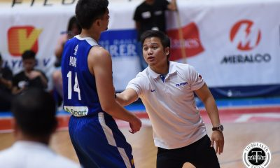 Philippine Sports News - Tiebreaker Times With a team full of alphas, Gilas Cadets should learn how to do the dirty work Basketball Gilas Pilipinas News  Josh Reyes Gilas Cadets 2018 Filoil Premier Cup