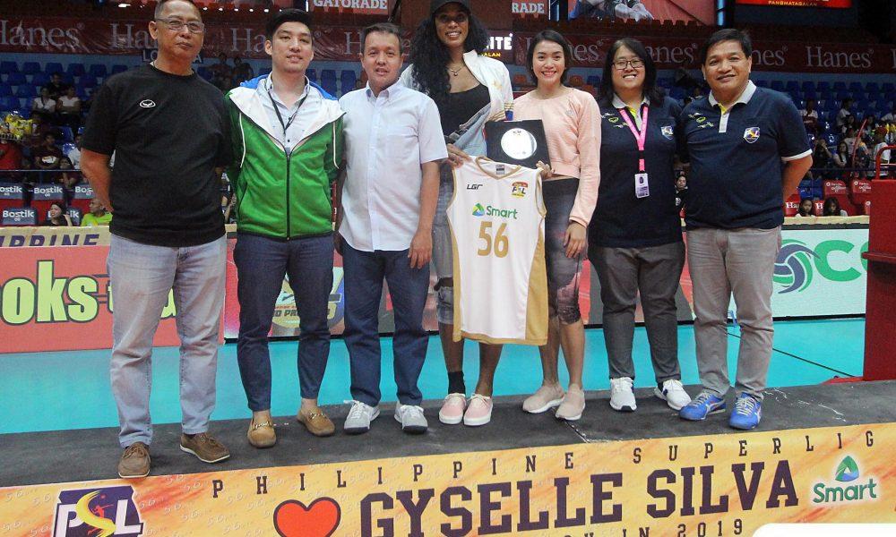 Gyselle Silva Awarding (2)