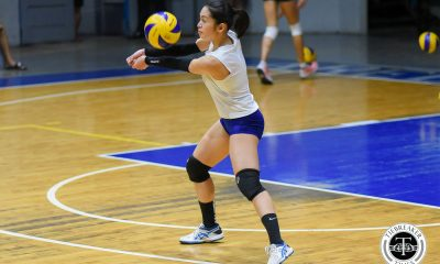 Philippine Sports News - Tiebreaker Times Despite not being on initial list, Denden Lazaro still shows desire to represent the country News Volleyball  Denden Lazaro 2018 AVC Cup for Women 2018 Asian Games-Volleyball