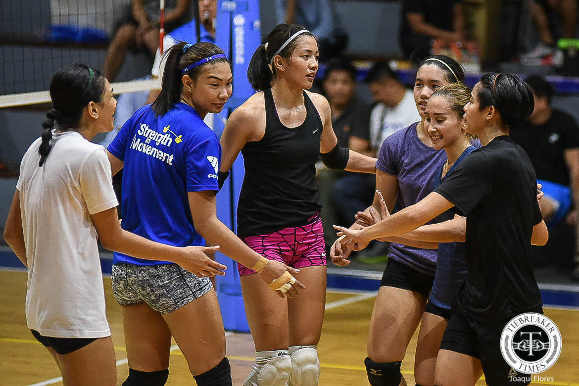LVPI volley tryouts – Dy-0117