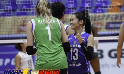 Tiebreaker Times Denden Lazaro to join Petron News PSL Volleyball  Petron Blaze Spikers Denden Lazaro Cocolife Asset Managers Bang Pineda Amy Ahomiro 2019 PSL Season 2019 PSL Grand Prix