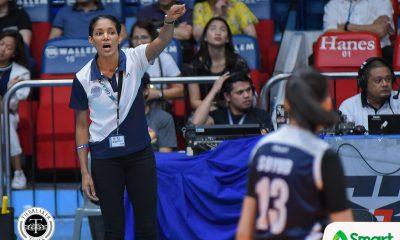 Philippine Sports News - Tiebreaker Times Air Padda takes full blame for Adamson's season: 'I feel like a failure' AdU News UAAP Volleyball  UAAP Season 80 Women's Volleyball UAAP Season 80 Air Padda Adamson Women's Volleyball