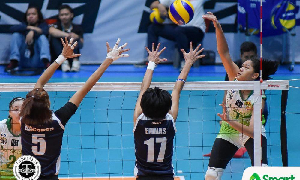 UAAP 80 Volleyball DLSU vs. ADU – Luna-4838