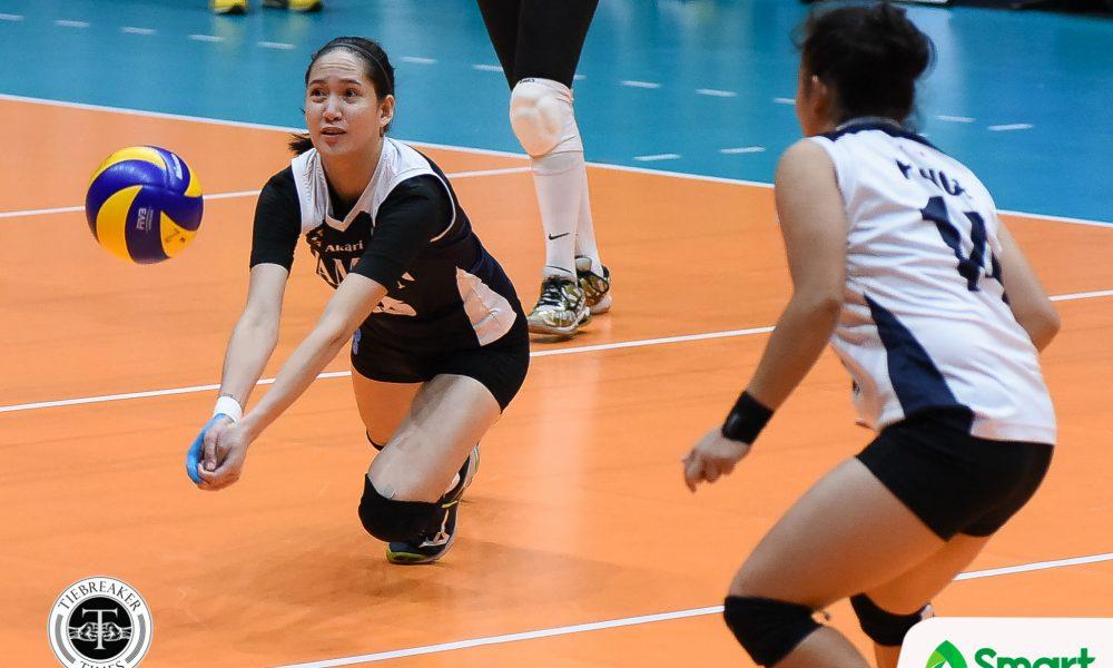 UAAP 80 Volleyball DLSU vs. ADU – Soyud-4933