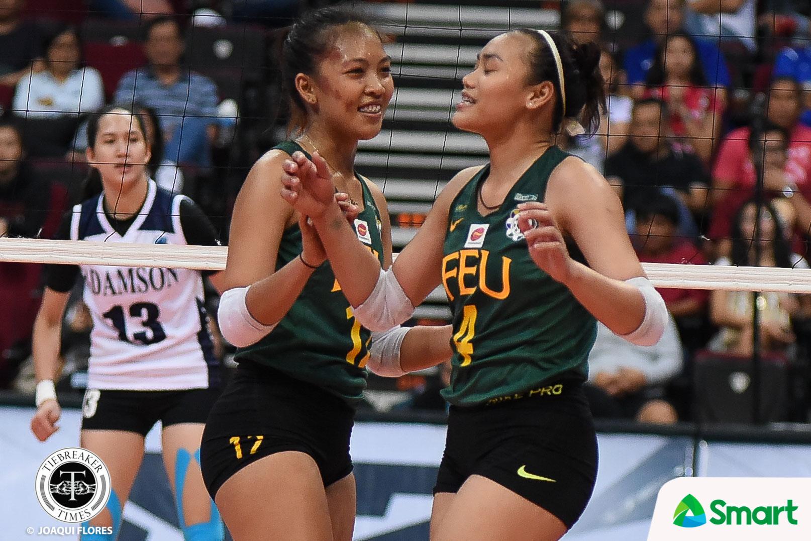 UAAP-80-Volleyball-FEU-vs.-ADU-Negrito-2878 FEU looks back on Lady Tamaraws triumphs and defeats with new book FEU News UAAP Volleyball  - philippine sports news