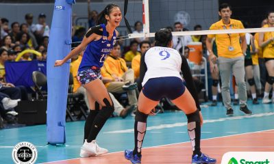 Tiebreaker Times Jho Maraguinot joins Sta. Lucia News PSL Volleyball  Toni Basas Sta. Lucia Lady Realtors Roselle Baliton Jho Maraguinot Jeanette Villareal Carly Hernandez 2018 PSL Season 2018 PSL Invitational Cup