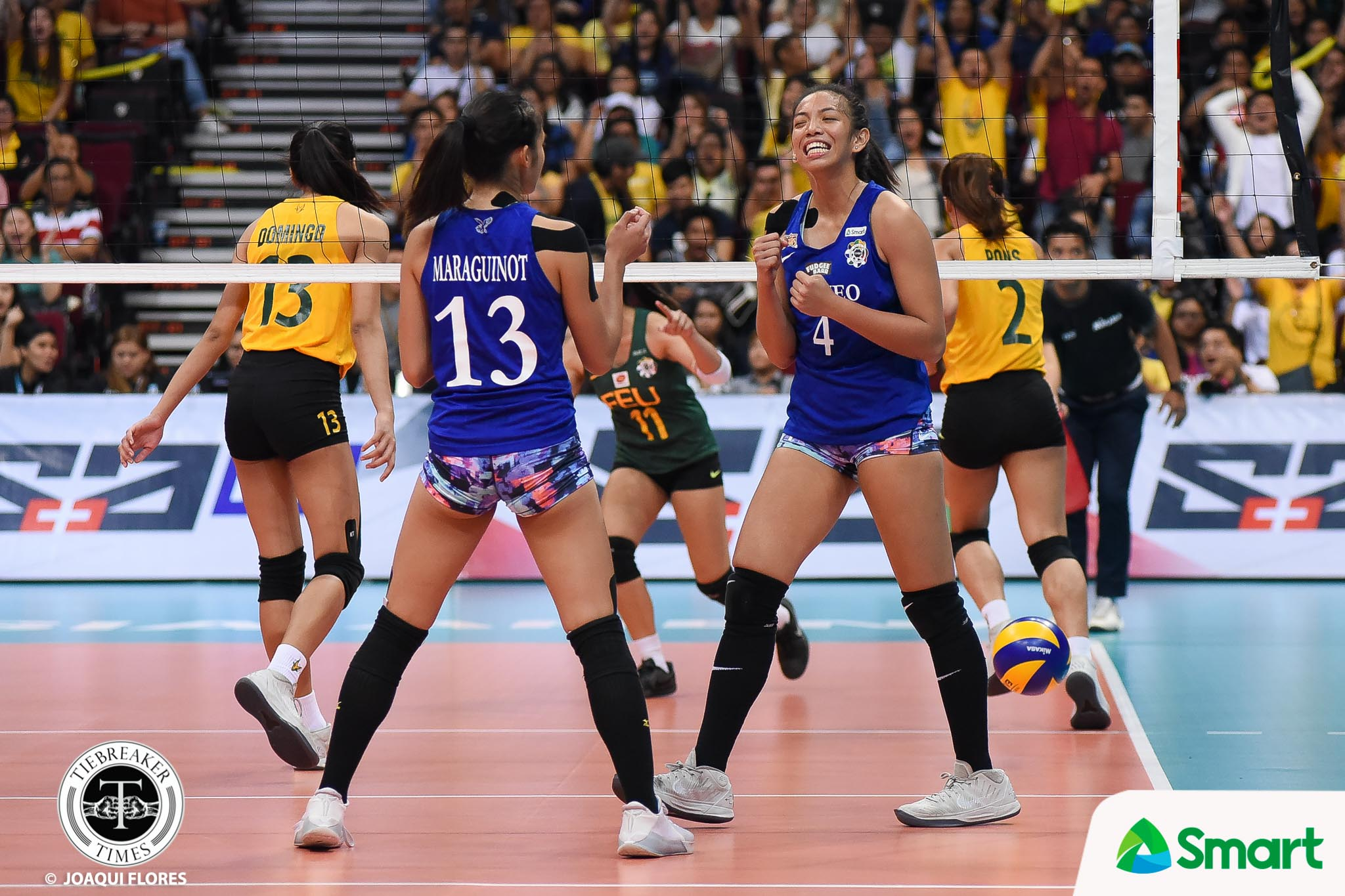 UAAP-80-Volleyball-Final-Four-FEU-vs.-ADMU-Samonte-8262 Jules Samonte bids Ateneo farewell: 'On to the next' ADMU News UAAP Volleyball  - philippine sports news