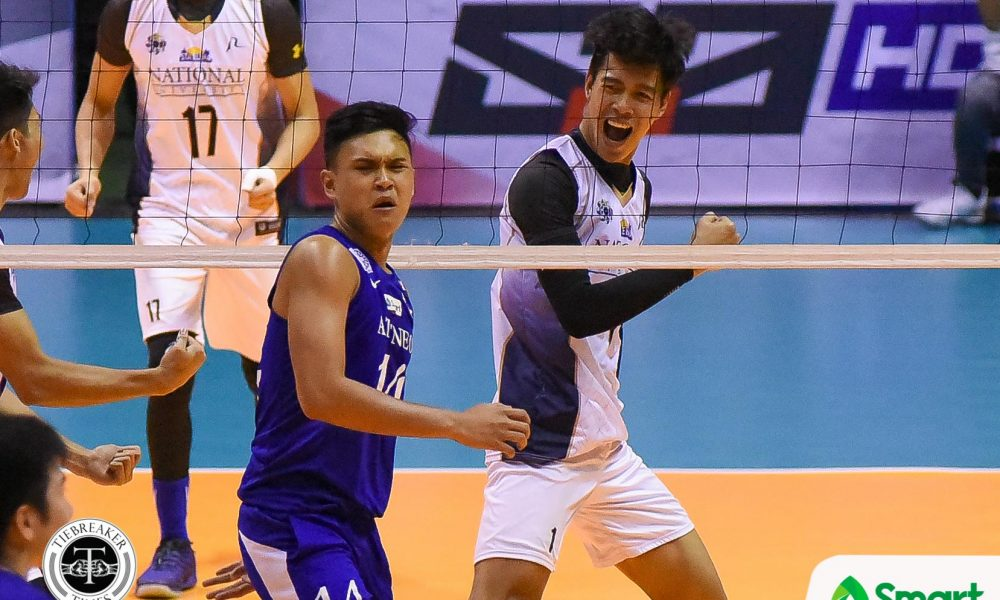 UAAP 80 Volleyball NU vs. ADMU – Bagunas-1654