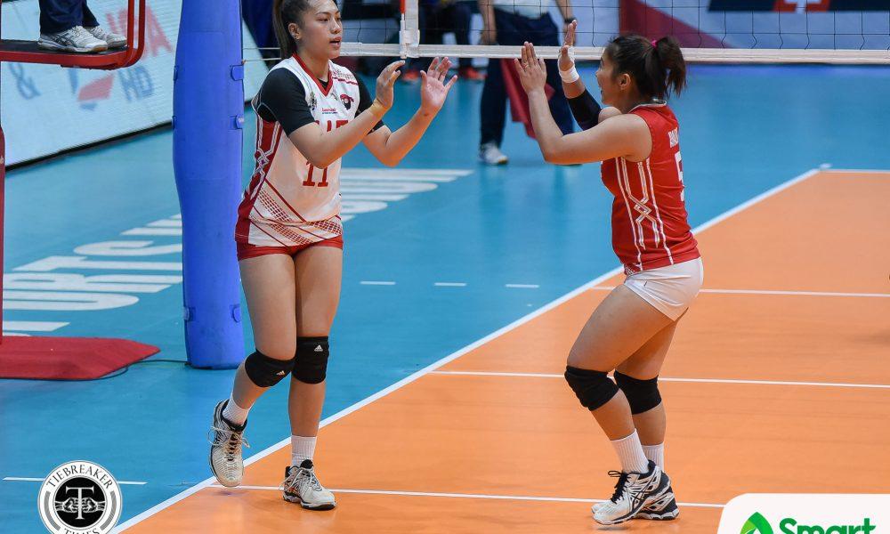 UAAP 80 Volleyball NU vs. UE – Adorador, Arado-3487