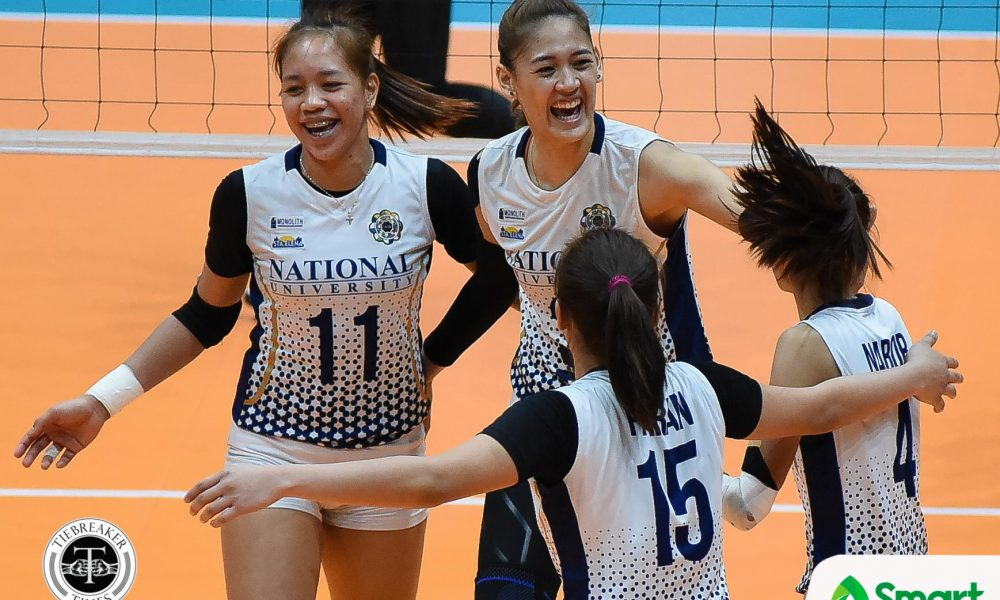 UAAP 80 Volleyball UP vs. NU – Santiago-2138