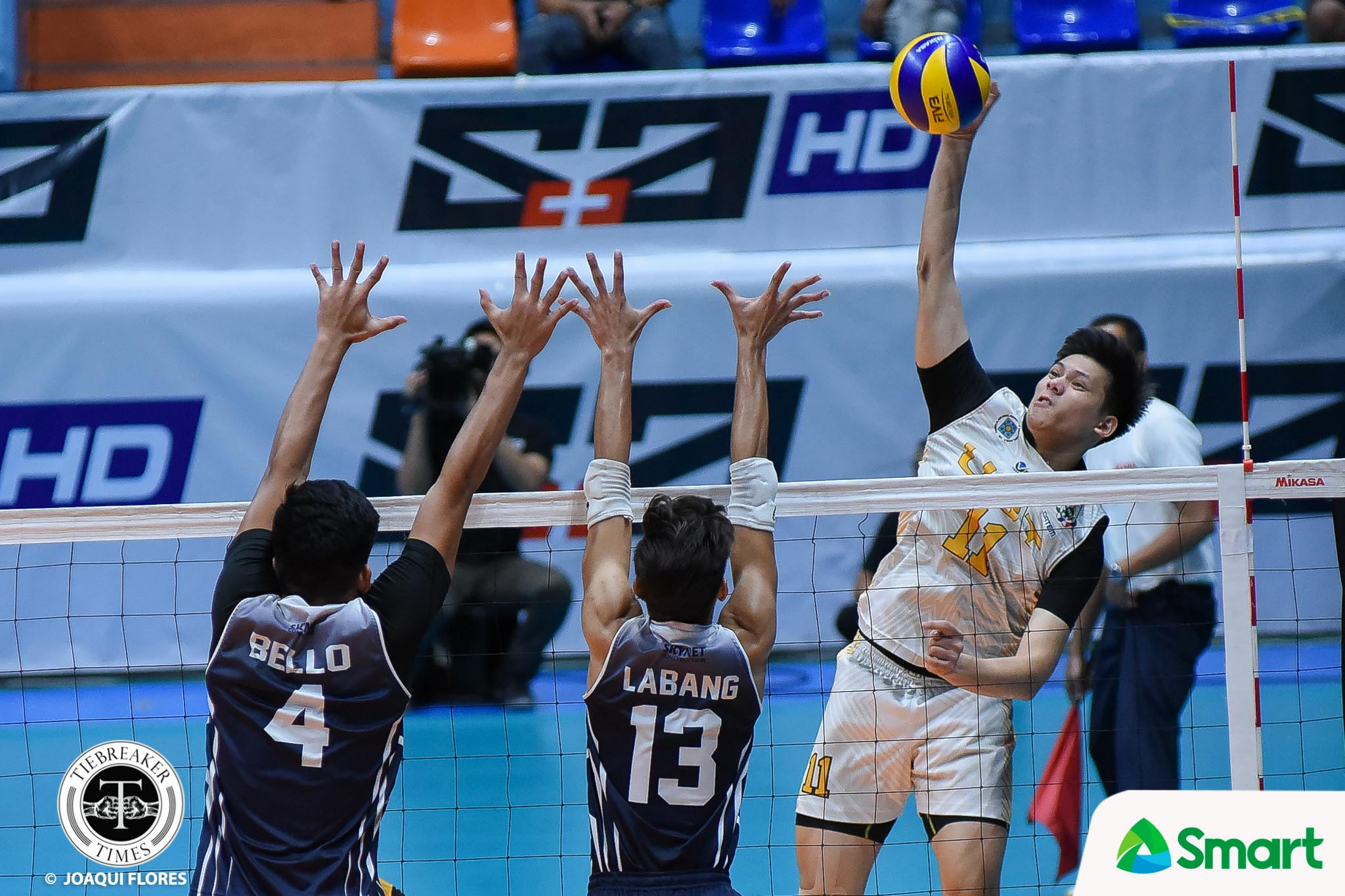 UAAP 80 Volleyball UST vs. ADU – Umandal-7248