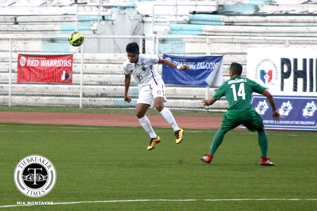 UAAP79MensFootball – UP draws DLSU – Magdato