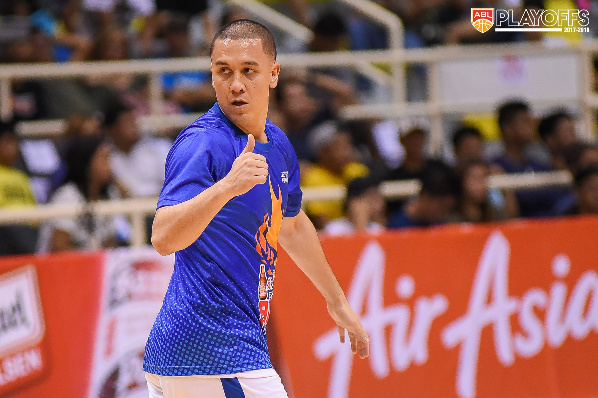 Tiebreaker Times Josh Urbiztondo calls it a day ABL Alab Pilipinas Basketball News  Josh Urbiztondo ABL Season 9 2018-19 ABL Season