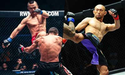 Tiebreaker Times Japan-South Korea rivalry to be rekindled on Heroes of Honor Mixed Martial Arts News ONE Championship  ONE: Heroes of Honor Masakazu Imanari Dae Hwan Kim