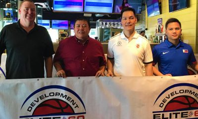 Tiebreaker Times NBTC, SBP link up to identify future Batang Gilas prospects Basketball Gilas Pilipinas NBTC News  Samahang Basketbol ng Pilipinas Rob Beveridge Eric Altamirano Butch Antonio 2018 NBTC Season 2018 NBTC Elite 60