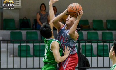 Tiebreaker Times 7-man Lyceum outlasts Benilde to advance to QF Basketball CSB LPU News SMART City Hoops  Yancy Remulla Rommel Adducul Renzo Navarro Prince Carlos Paolo Layug Lyceum Seniors Basketball Liam Barbero Benilde Seniors Basketball 2018 SMART City Hoops Summer Classic 2018 SMART City Hoops Season