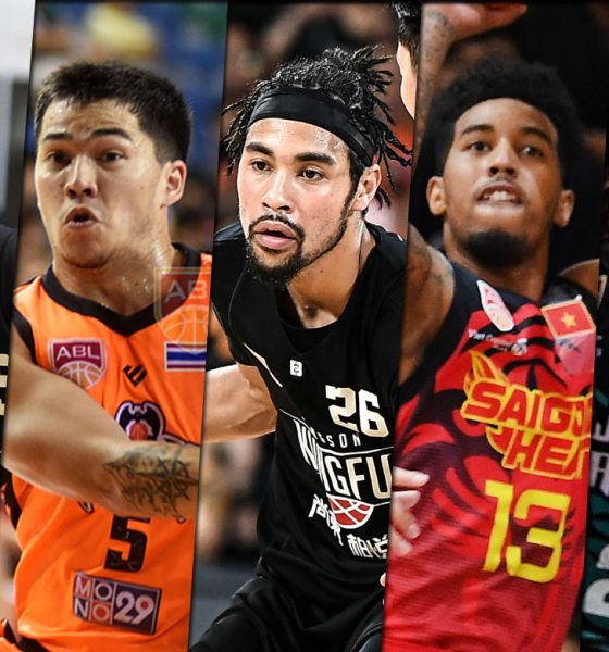 Philippine Sports News - Tiebreaker Times ABL Fil-Ams ready to answer country's call for Asian Games ABL Basketball Gilas Pilipinas News  Mikhael McKinney Mikey Williams Joshua Munzon Jason Brickman Caelan Tiongson 2017-18 ABL Season
