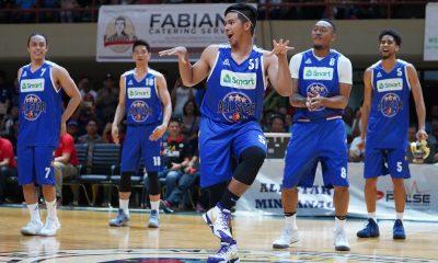 Tiebreaker Times Kiefer Ravena ordered by SBP to head back to Manila, to miss homecoming game Basketball News PBA  PBA Season 43 Kiefer Ravena 2018 PBA All-Star Game