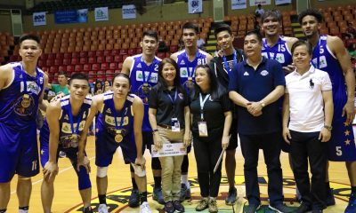 Tiebreaker Times Yeng Guiao honored to have coached 'Magnificent Seven' Basketball News PBA  Yeng Guiao PBA Season 43 2018 PBA All-Star Game