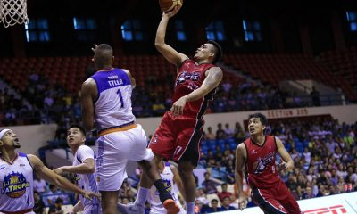 Philippine Sports News - Tiebreaker Times Vic Manuel now acknowledges he's a scoring threat Basketball News PBA  Vic Manuel PBA Season 43 Alex Compton Alaska Aces 2018 PBA Commissioners Cup