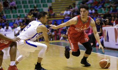 Philippine Sports News - Tiebreaker Times Matthew Wright yearns for consistency on defense Basketball News PBA  Phoenix Fuel Masters PBA Season 43 Matthew Wright 2018 PBA Commissioners Cup