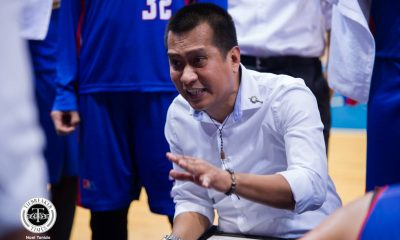 Philippine Sports News - Tiebreaker Times Chito Victolero on end-game blunder: 'I think it's my fault' Basketball News PBA  PBA Season 43 Magnolia Hotshots Chito Victolero 2018 PBA Commissioners Cup